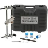 New Souber DBB 5 Minute Morticer JIG1 Door Lock Mortiser Kit 19mm 22mm 25mm - £117.99 INC VAT